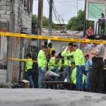 Detienen a hombre involucrado en el crimen de universitaria que fue ahorcada y descuartizada en el Guasmo, sur de Guayaquil, en el 2018