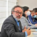 'Yachay fue creada en el país equivocado': José María Lalama, rector de la universidad