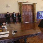 Guillermo Lasso hablará de la Ley Creando Oportunidades en cadena nacional