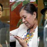 Polémicos gastos en viáticos: Villavicencio pide renuncia de Llori; Quishpe la defiende y arremete contra el Ejecutivo