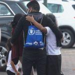 La salida de ecuatorianos a Guatemala se disparó en septiembre