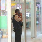 Robo en parqueadero de centro comercial del norte de Guayaquil causó susto entre visitantes