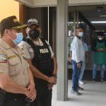 COE de Guayaquil autoriza a las agencias bancarias a operar con el 100 % de aforo
