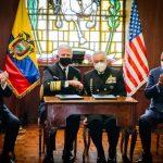 El secretario de Estado de Estados Unidos visitará Ecuador y se reunirá con el presidente Guillermo Lasso el 19 de octubre