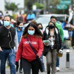 Coronavirus en Ecuador: 569 nuevos casos y 3 muertes confirmadas, el miércoles 20 de octubre